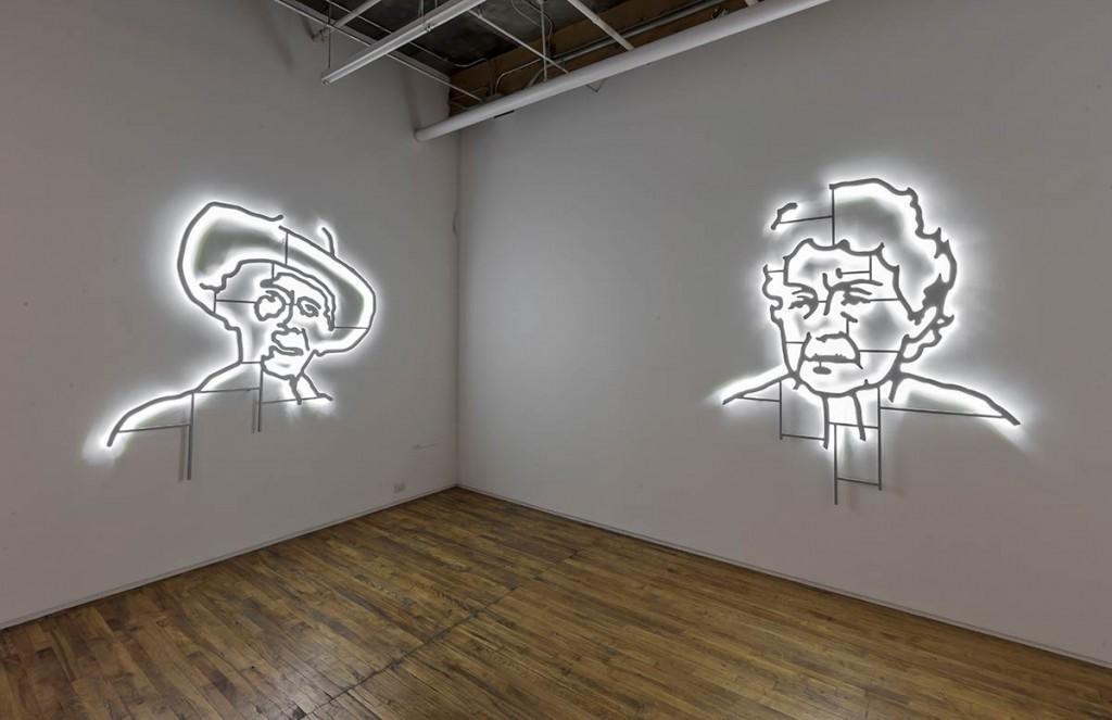Pellejo. Prefix Institute of Contemporary Art. Toronto, Canada. October, 2014