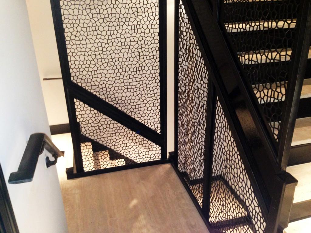 EnZo Aluminum panels